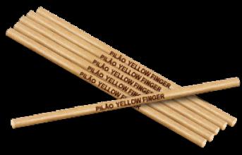 PILÃO YELLOW FINGER